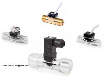 فروش فلومتر توربینی بجرمیتر  Badger meter Turbine Flowmeter