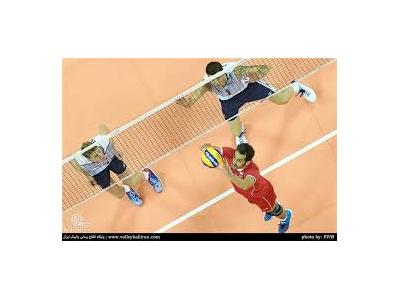 قوانین داوری والیبال pdf